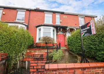 Thumbnail 4 bed terraced house for sale in Preston Old Road, Blackburn, Lancashire, .