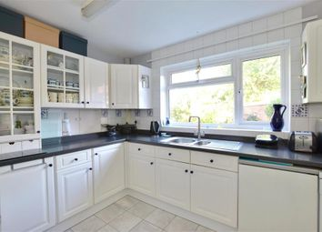 Thumbnail 4 bed detached house for sale in Impala Gardens, Tunbridge Wells, Kent