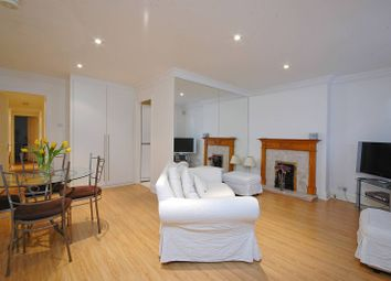 Thumbnail 2 bed flat for sale in Kempsford Gardens, Earls Court