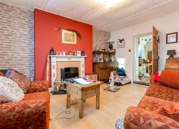 Thumbnail 2 bed cottage for sale in Front Street, Witton Gilbert, Durham