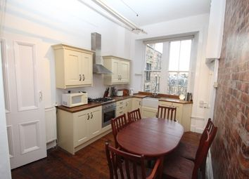 Thumbnail 3 bed flat to rent in Hillhead Street, Glasgow