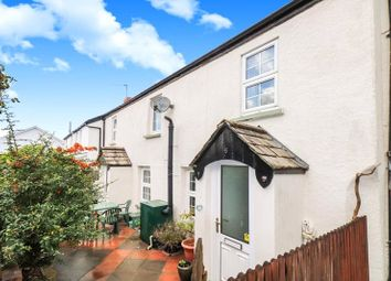 Thumbnail 4 bed terraced house for sale in New Inn Gardens, Victoria Street, Holsworthy