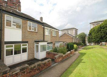 Thumbnail 3 bed town house for sale in Thornbank West, Deane, Bolton