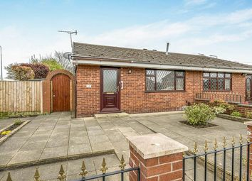 Thumbnail 2 bed semi-detached house for sale in Montrose Avenue, Wigan