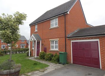 Thumbnail 3 bedroom semi-detached house for sale in Pacific Drive, Thornaby, Stockton-On-Tees