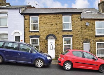 Thumbnail 2 bed terraced house for sale in Bridge Road, Cowes, Isle Of Wight