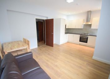 Thumbnail 2 bed maisonette to rent in Stoke Newington High Street, Stoke Newington, London