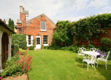 Thumbnail 1 bed cottage to rent in Cranmer, Fakenham