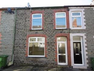 Thumbnail 3 bed terraced house to rent in Copley Street, Mountain Ash