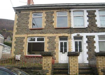 Thumbnail 3 bedroom property to rent in 112 North Road, Pontywaun, Crosskeys