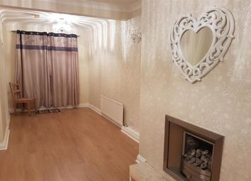 Thumbnail 2 bed terraced house to rent in Albion Street, Spennymoor