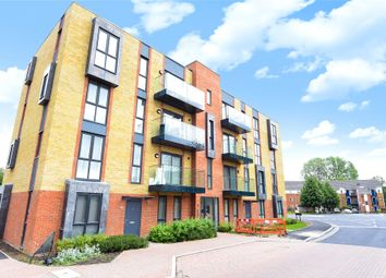 2 bed flat to rent in Oscar Wilde Road, Reading, Berkshire RG1