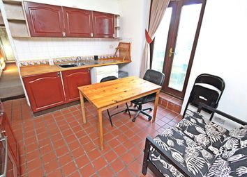 Thumbnail 1 bedroom flat to rent in Park Crescent, Treforest