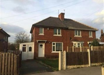 Thumbnail 2 bed semi-detached house to rent in Shenstone Rd, Rotherham