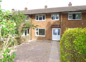 Thumbnail 3 bed terraced house to rent in Farneworth Road, Mickleover, Derby