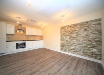Thumbnail 1 bed flat to rent in Catterick House, Cottenham Road, Rotherham, Rotherham
