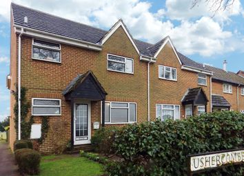 Thumbnail 3 bed semi-detached house to rent in Ushercombe View, Banbury, Oxfordshire