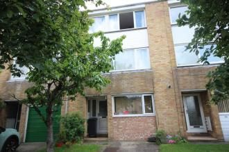 Thumbnail 6 bed terraced house to rent in Trendlewood Park, Bristol
