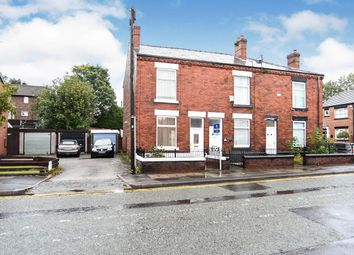 Thumbnail 2 bed terraced house to rent in Dukinfield Road, Hyde, Cheshire