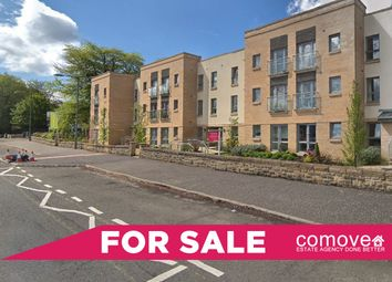 Thumbnail 1 bed flat for sale in Kirkintilloch Road, Bishopbriggs, Glasgow
