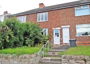 2 bed town house for sale in Coppice Road, Arnold, Nottingham NG5