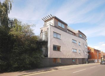 Thumbnail 1 bed flat for sale in Walnut Tree Close, Guildford