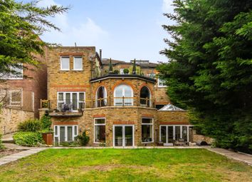 Thumbnail 4 bedroom detached house for sale in Friern Park, North Finchley