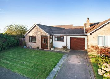 Thumbnail 2 bed detached bungalow for sale in Melhuish Close, Witheridge, Tiverton