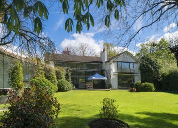 Thumbnail 4 bed detached house for sale in The Water House, Millfield Lane