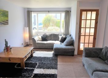 Thumbnail 3 bed terraced house for sale in Avon Way, Portishead