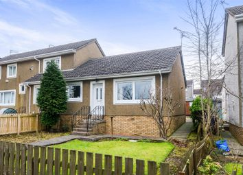Thumbnail 2 bed terraced bungalow for sale in Beechwood Avenue, Clarkston, Glasgow
