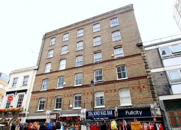 Thumbnail 2 bed flat to rent in 72-80 Leather Lane (4), Clerkenwell, London