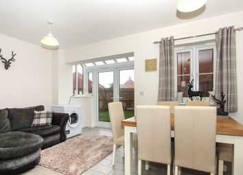 Thumbnail 4 bed detached house for sale in Towgood Close, Helpston, Peterborough