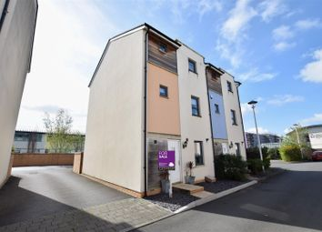 Thumbnail 3 bed town house for sale in The Anchorage, Portishead, Bristol