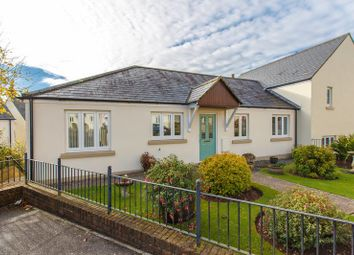 Thumbnail 3 bed semi-detached bungalow for sale in Blangy Close, North Tawton