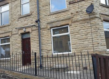 Thumbnail 2 bed terraced house to rent in Uppercroft Road, Batley