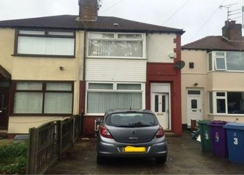 Thumbnail 2 bed property to rent in Ardleigh Grove, Old Swan, Liverpool