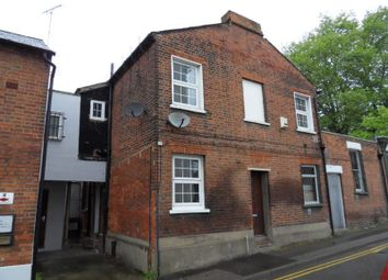 Thumbnail 3 bedroom flat to rent in Roise Street, Bedford