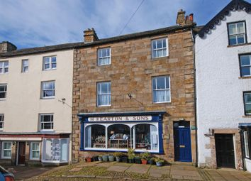 Thumbnail 2 bed flat for sale in Market Place, Alston