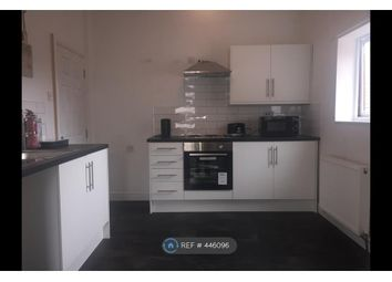 Thumbnail 1 bed flat to rent in Clwyd Street, Ruthin
