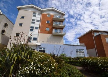 Thumbnail 2 bed flat to rent in Rio House, Century Wharf, Cardiff Bay
