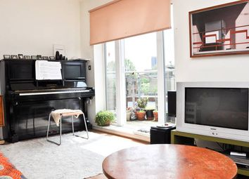 Thumbnail 2 bed flat for sale in Kay Street, London