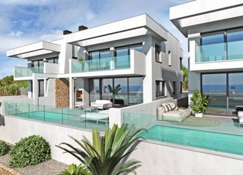 Thumbnail 3 bed villa for sale in Calpe, North Costa Blanca, Spain