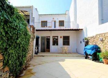 Thumbnail 3 bed villa for sale in Orba, Alacant, Spain