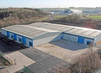 Thumbnail Light industrial to let in Unit 2 New Court, Mildred Sylvester Way, Normanton, Wakefield