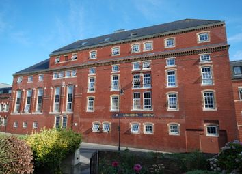 Thumbnail 1 bedroom flat for sale in Ushers Court, Trowbridge
