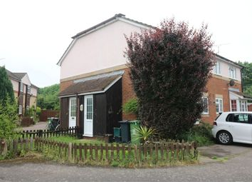Thumbnail 1 bed terraced house for sale in Thomas Rochford Way, Cheshunt, Waltham Cross, Hertfordshire