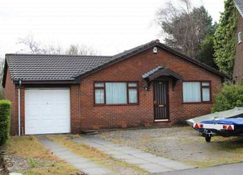 Thumbnail 4 bed detached bungalow for sale in Ventnor Road, Haslingden, Rossendale