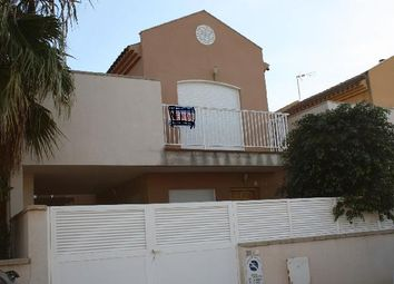 Thumbnail 4 bed town house for sale in Cape Palos, Murcia, Spain