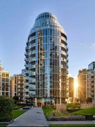 Thumbnail 1 bed flat for sale in Battersea Reach, Kingfisher House, Juniper Drive, London